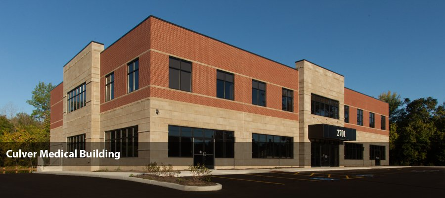 Culver Medical Building