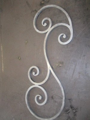 Custom Metal Designs