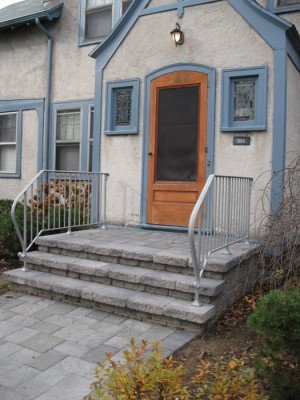 Wrought Iron Railings Rochester