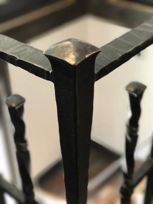 Custom Made Metal Railings
