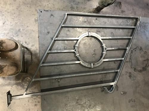Custom Forged Railings Rochester