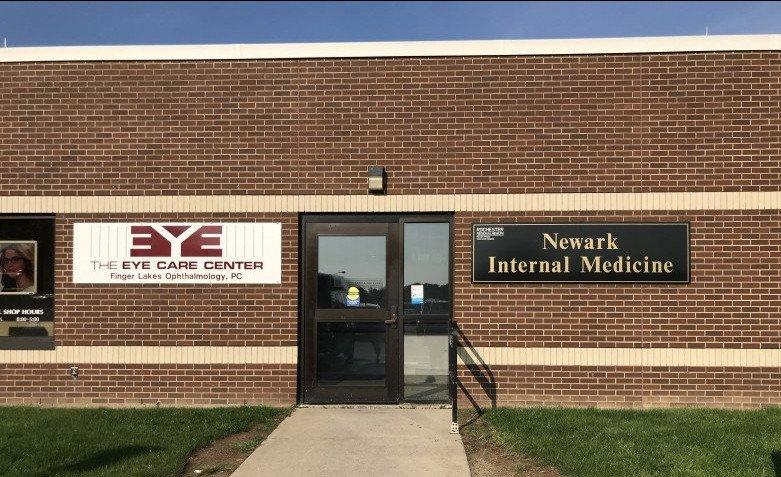 The Eye Care Center Newark