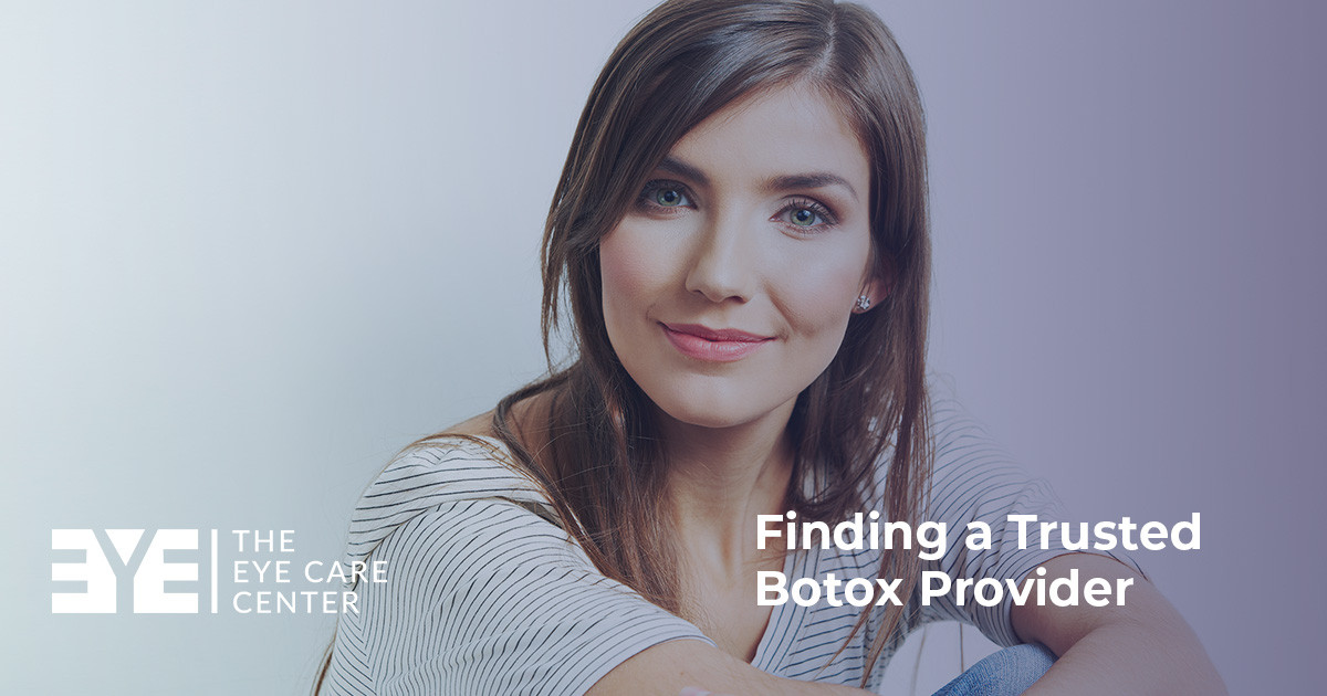Finding a Trusted Botox Provider