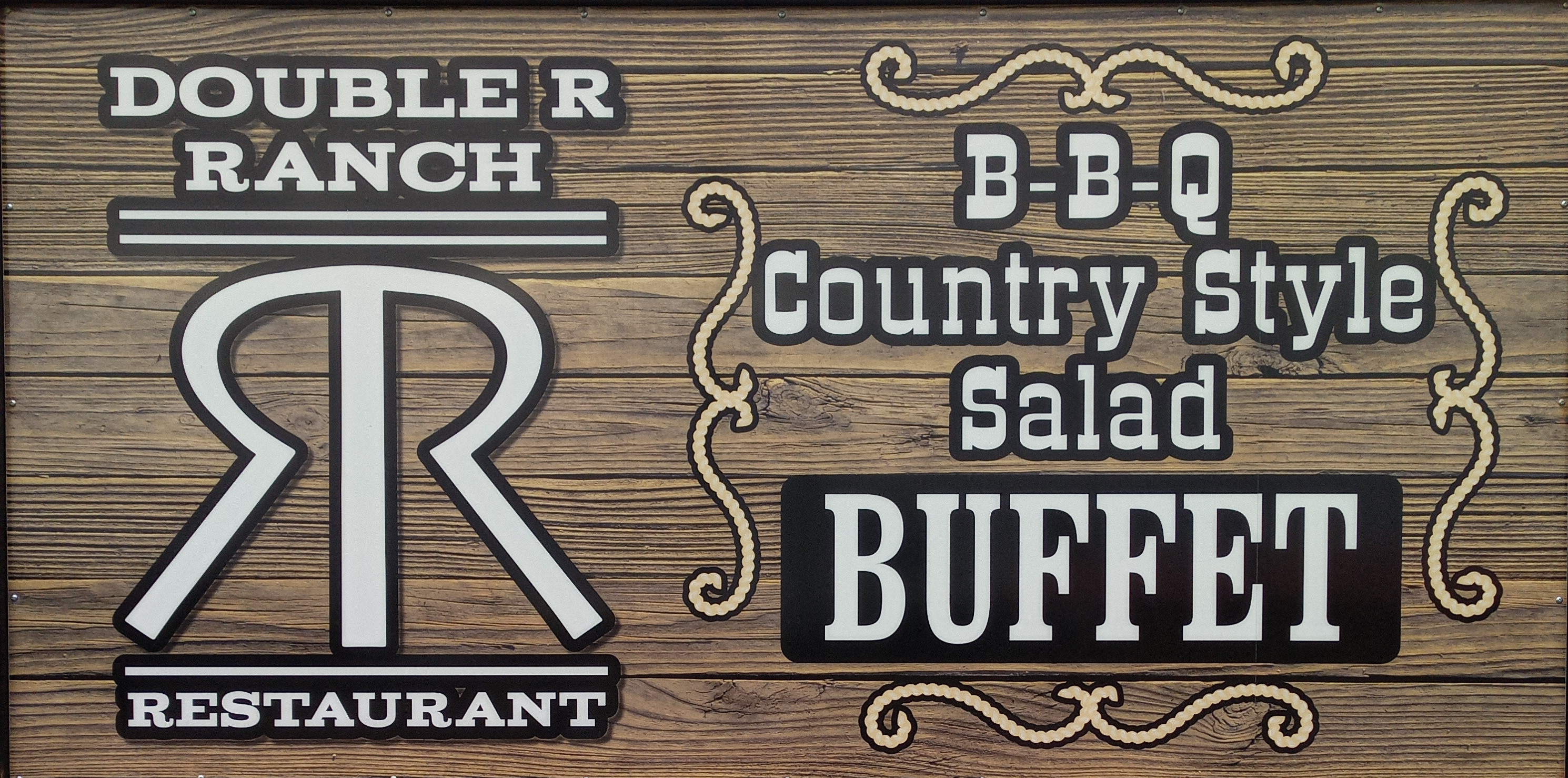 Double R Ranch Restaurant