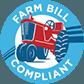 Farm Bill Compliant