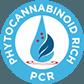 Phytocannabinoid Rich (PCR)