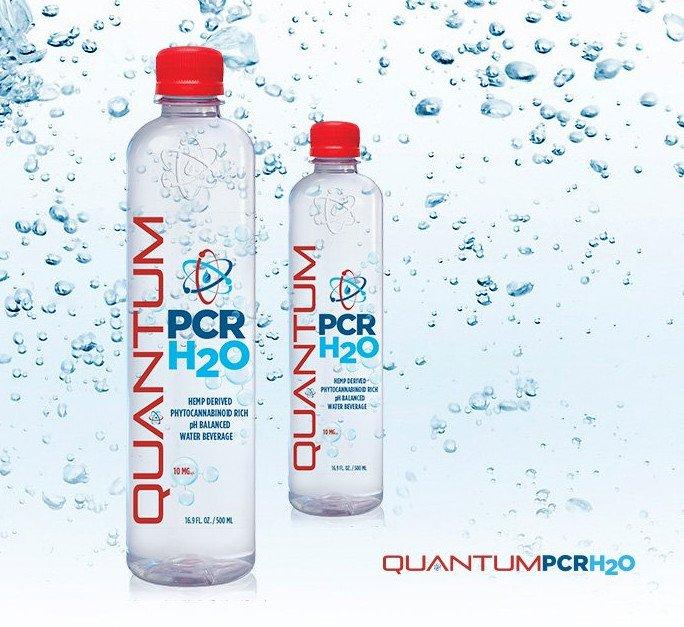 Quantum PCR H2O - 12pk