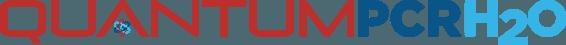 Quantum PCR H20 Logo