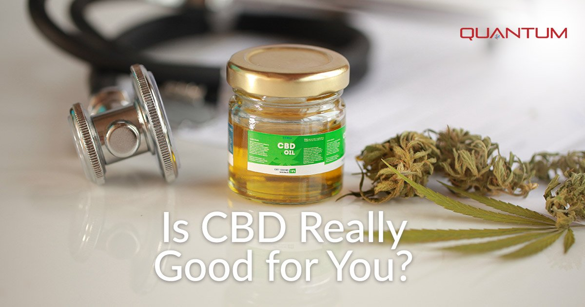 Is Hemp Really Good for You?