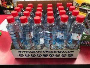 Quantum PCR H2O Case