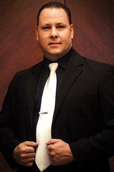 Jason Kropidlowski Hypnotist