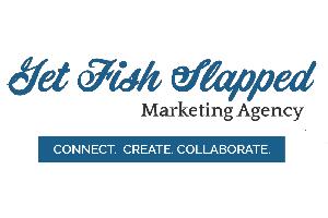 Get Fish Slapped Marketing Agency logo