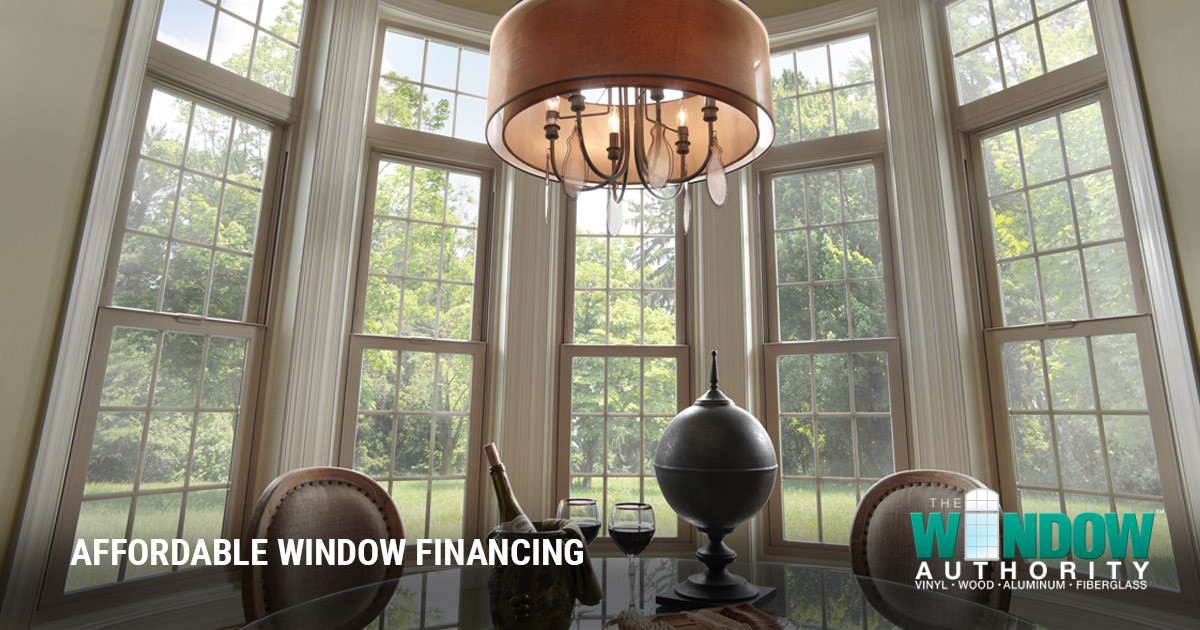 Convenient Home Window Financing in Fort Worth TX