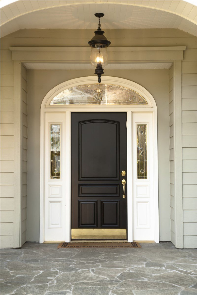 Reasons To Consider A Fiberglass Entry Door