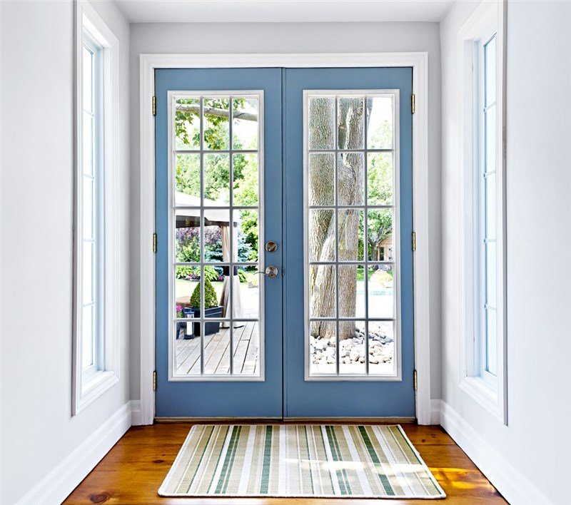 Everything You Need To Know About French Patio Doors