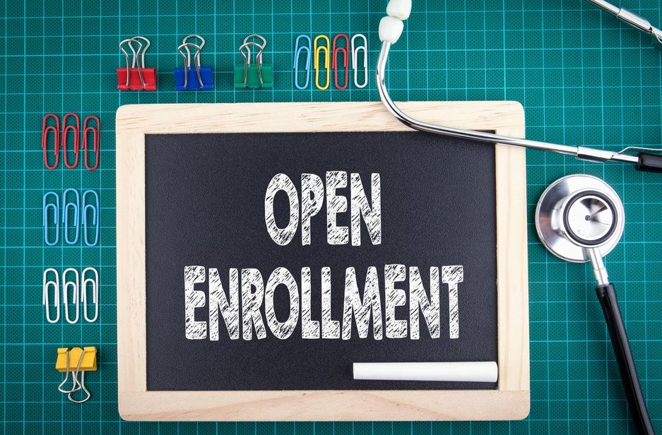 IL Health Insurance Open Enrollment Begins November 1st