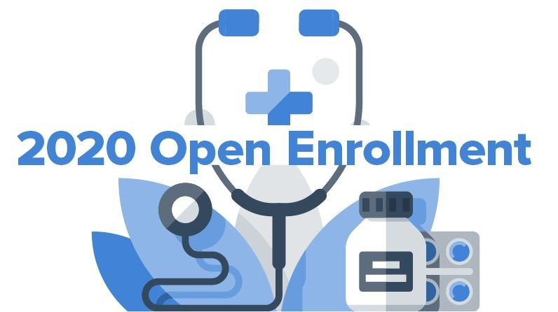 Tips for a Stress-free 2020 Health Insurance Open Enrollment