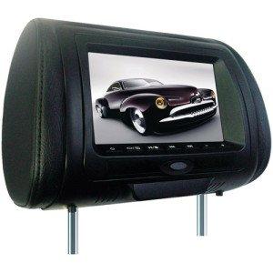 Seat Displays