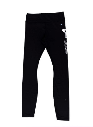 Houston Women's Full or Half Marathon Leggings