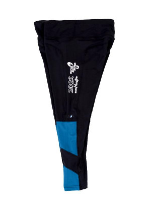 Houston Women's Full or Half Marathon Capri Pants