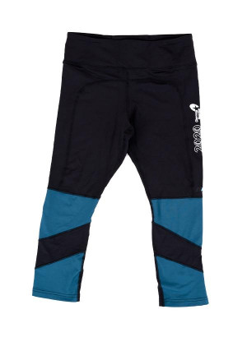 Houston Women's Full or Half Marathon Capri Pants