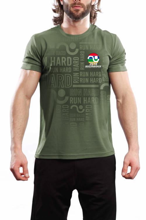 Men's Boilermaker 2018 Short Sleeve Performance Shirt