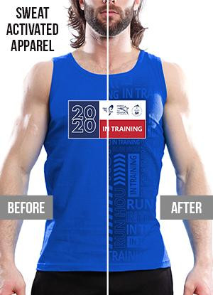 Houston Marathon Unisex Tank
