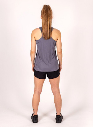 "Women's ""Faster, Better, Stronger"" Tank"