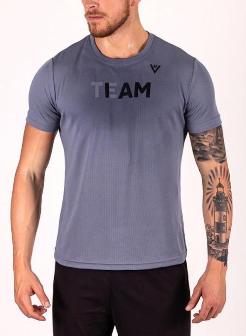 """Men's """"TEAM"""" Short Sleeve"""