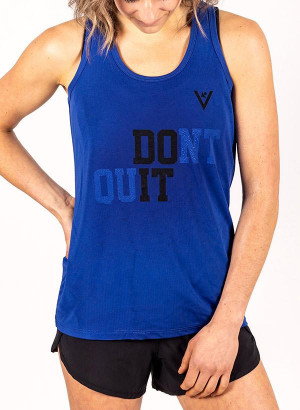 "Women's ""DO IT"" Tank"