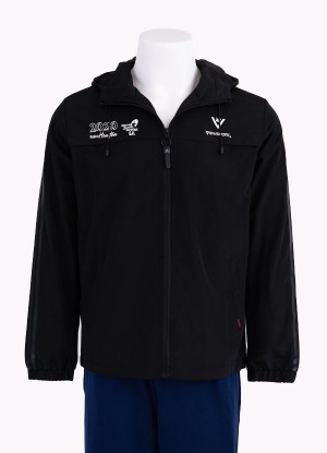Houston Full Marathon 26.2 Men's or Women's Jacket