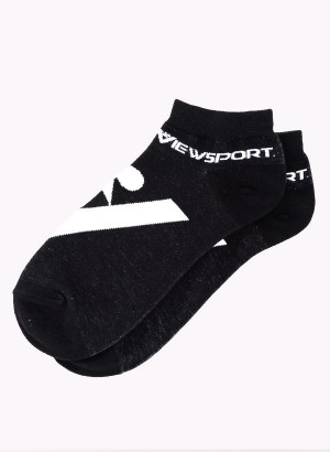 Houston Marathon Performance Sock