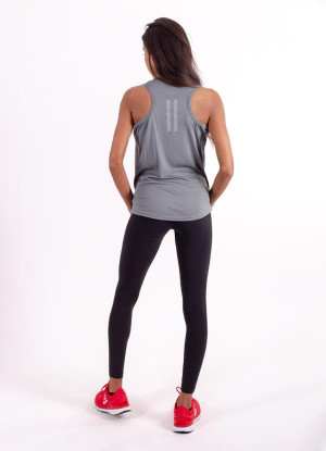 "Women's ""Swim, Bike, Run"" Tank"