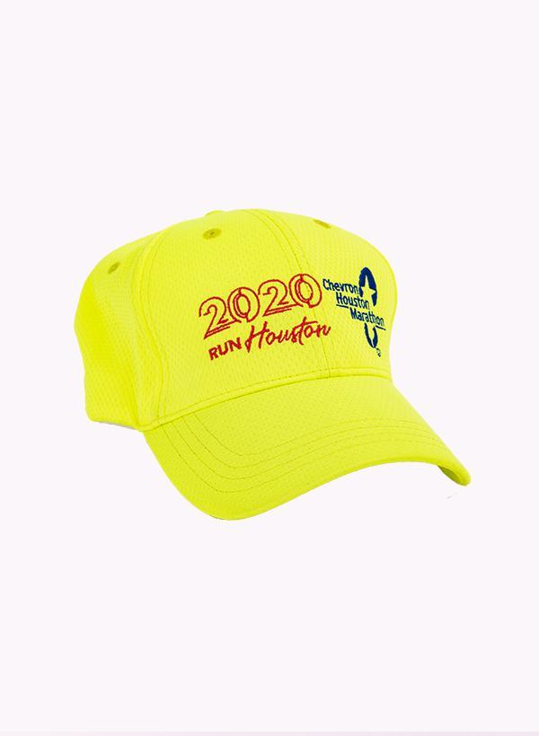Houston Marathon Performance Hat