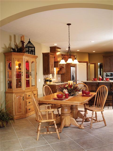 Dining Room Furniture Rochester NY | Jack Greco