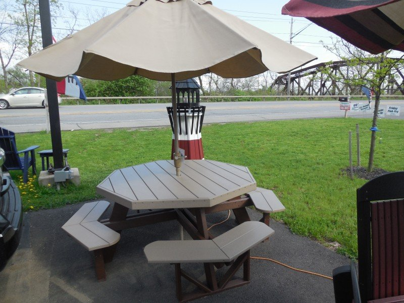 Gorgeous New Patio Furniture in Time for Labor Day