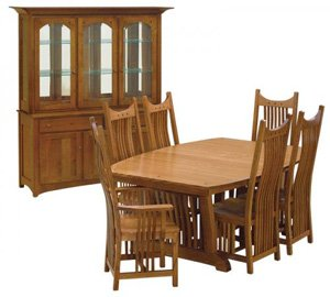 Any Custom Built Furniture in the United States?
