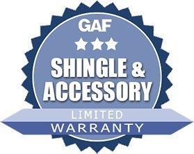 GAF Limited Warranty