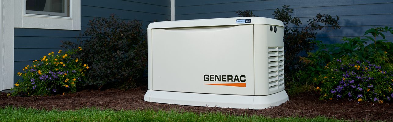 Generac Home Backup Generators