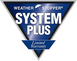 Weather Stopper System Plus Limited Warranty