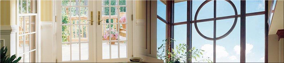 Window Instalation