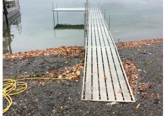 Alumi-Dock