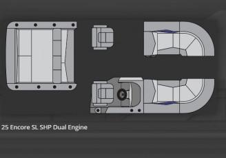 ENCORE SL DUAL ENGINE 2020