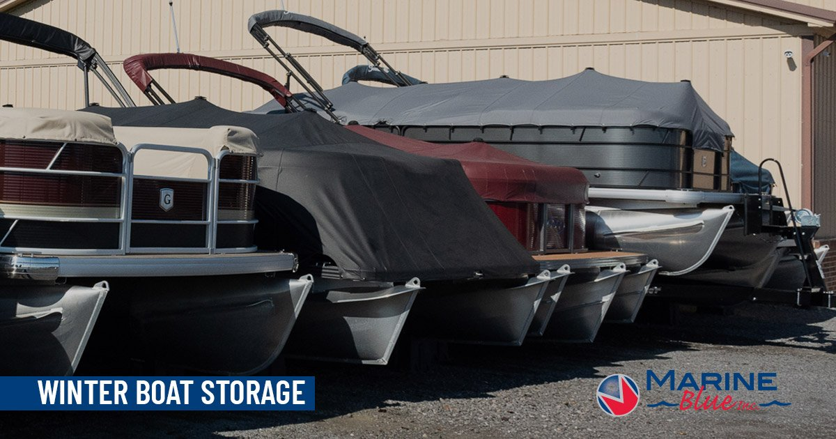 Finding Reliable Finger Lakes NY Boat Storage