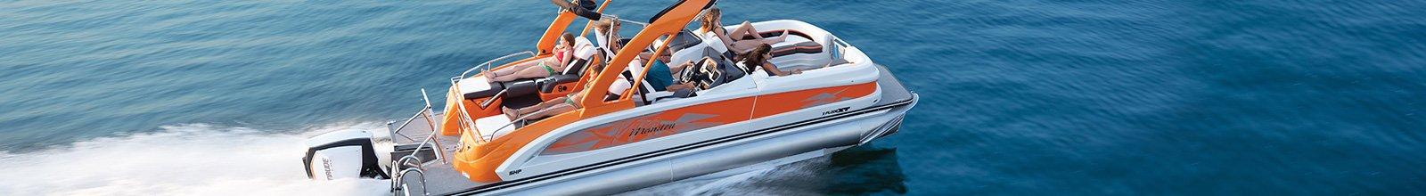 Marine Blue | Best Boat Dealer & Repair Shop | Canandaigua NY