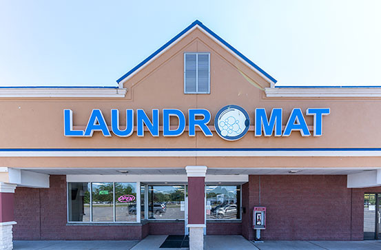 So Fresh N So Clean Laundromat