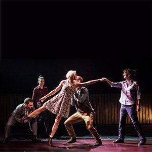 Frantic Assembly Theatre Company