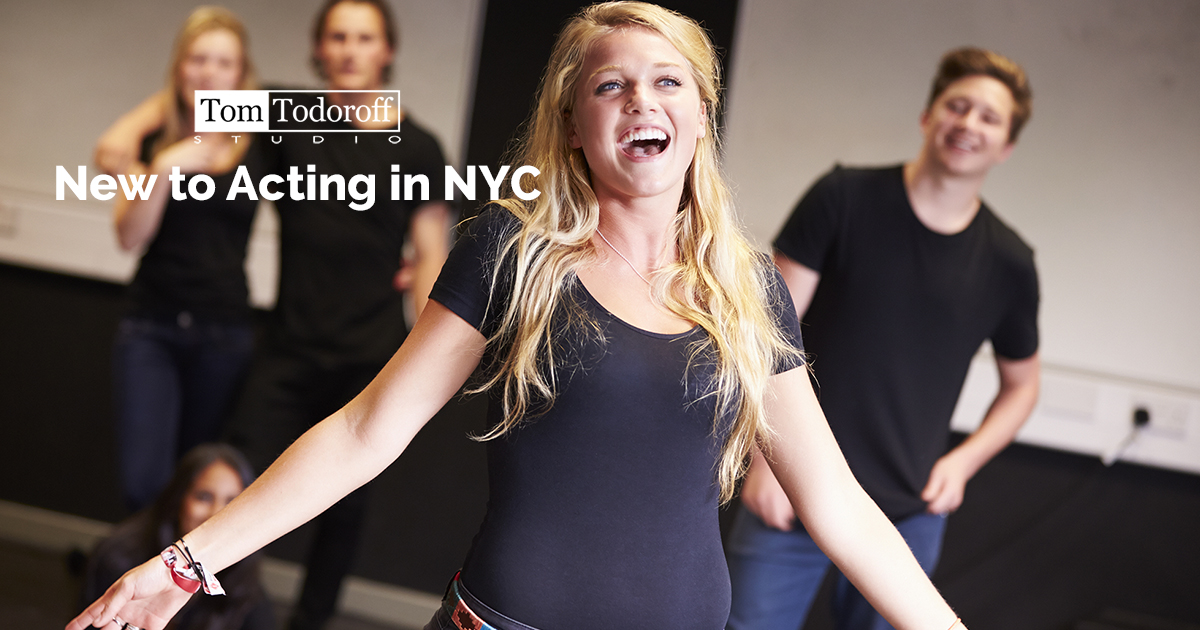 New to Acting in NYC? What You Need to Know