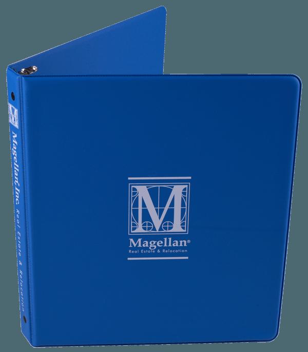 custom binder