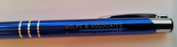 Custom Promotional Pen